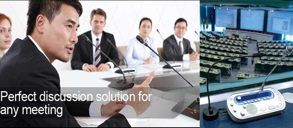 Hệ thống hội nghị hội thảo
