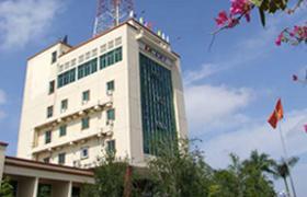 Đài phát thanh truyền hình tỉnh Vĩnh Long