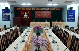 UBND huyện Phú Giáo