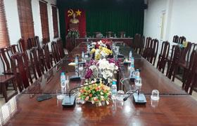 Huyện ủy Phú Giáo – Bình Dương