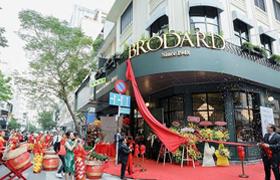 BRODARD Đồng Khởi