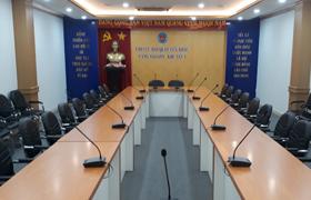 Cục Hải Quan TP.HCM