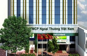 Ngân hàng Vietcombank – Kỳ Đồng