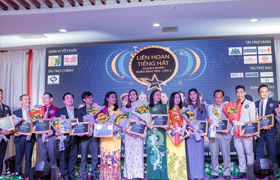 Hội doanh nghiệp Bình Tân
