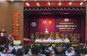 Huyện Ủy Đơn Dương – Lâm Đồng